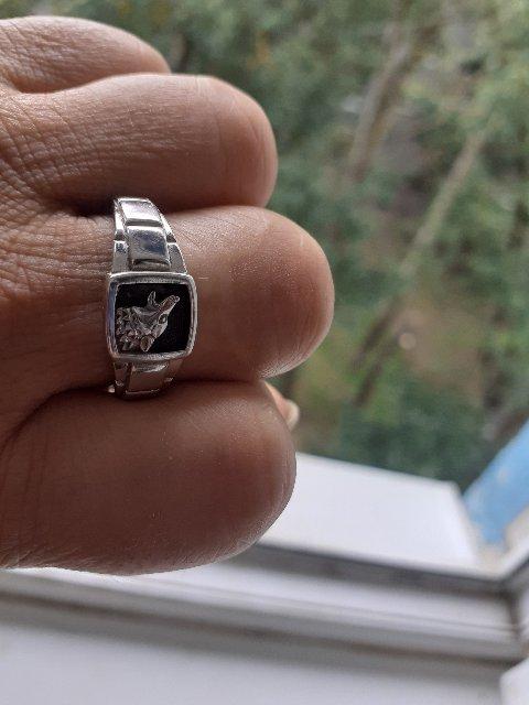 Кольцо волка