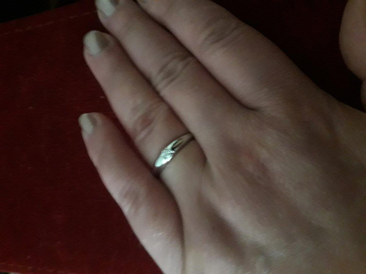 Кольцо бриллиант якутии.