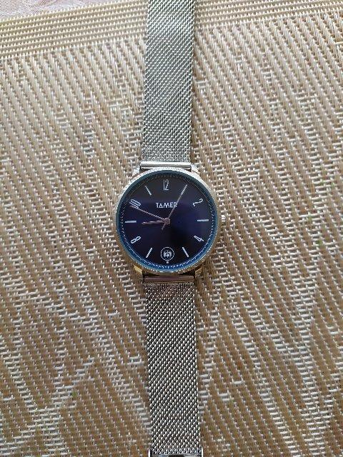 Рада, что купила именно такие часы