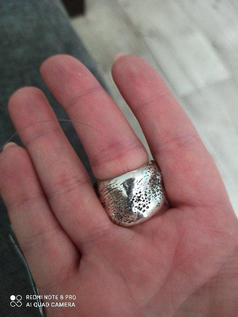 Кольцо Либери