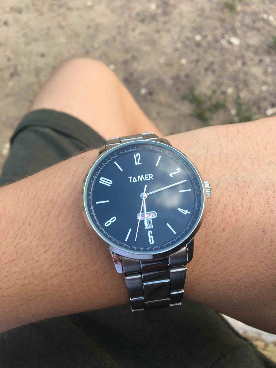 Хорошие часы я уверяю