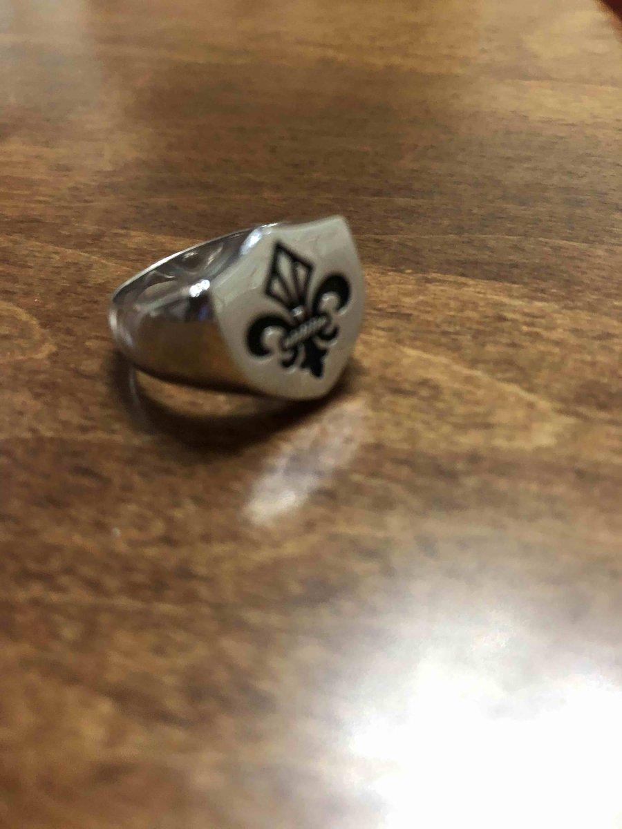 Отличное мужское кольцо!!!