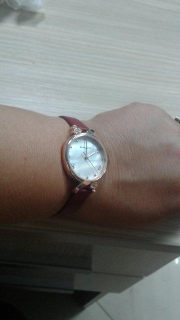 Мне очень  нравится,   ношу  часы  с удовольствием  .  всем  рекомендую  .