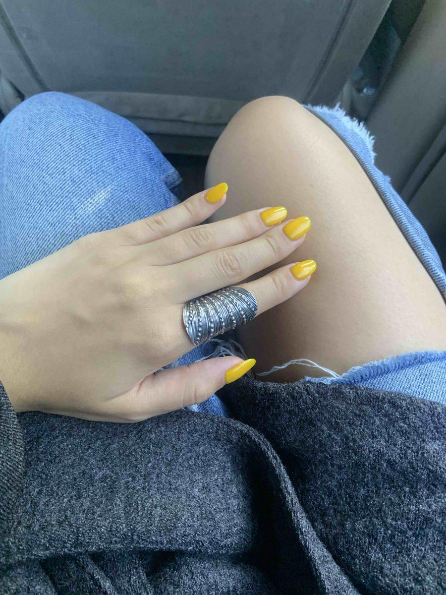 Стильное кольцо с необычным узором