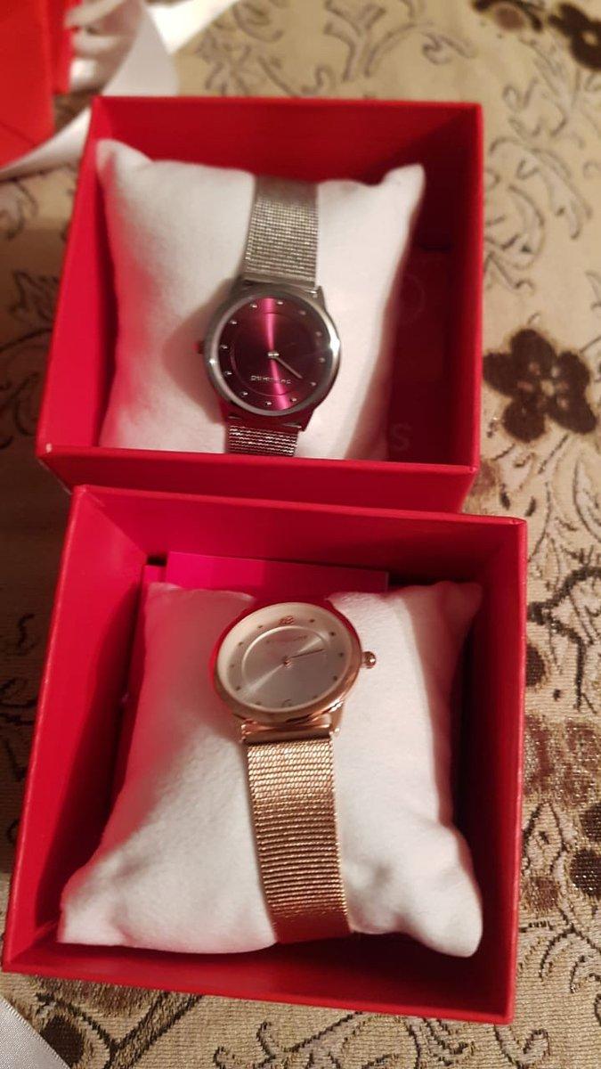 Милейшие часы