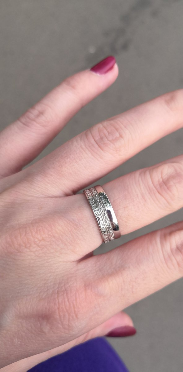 Кольцо, отличное