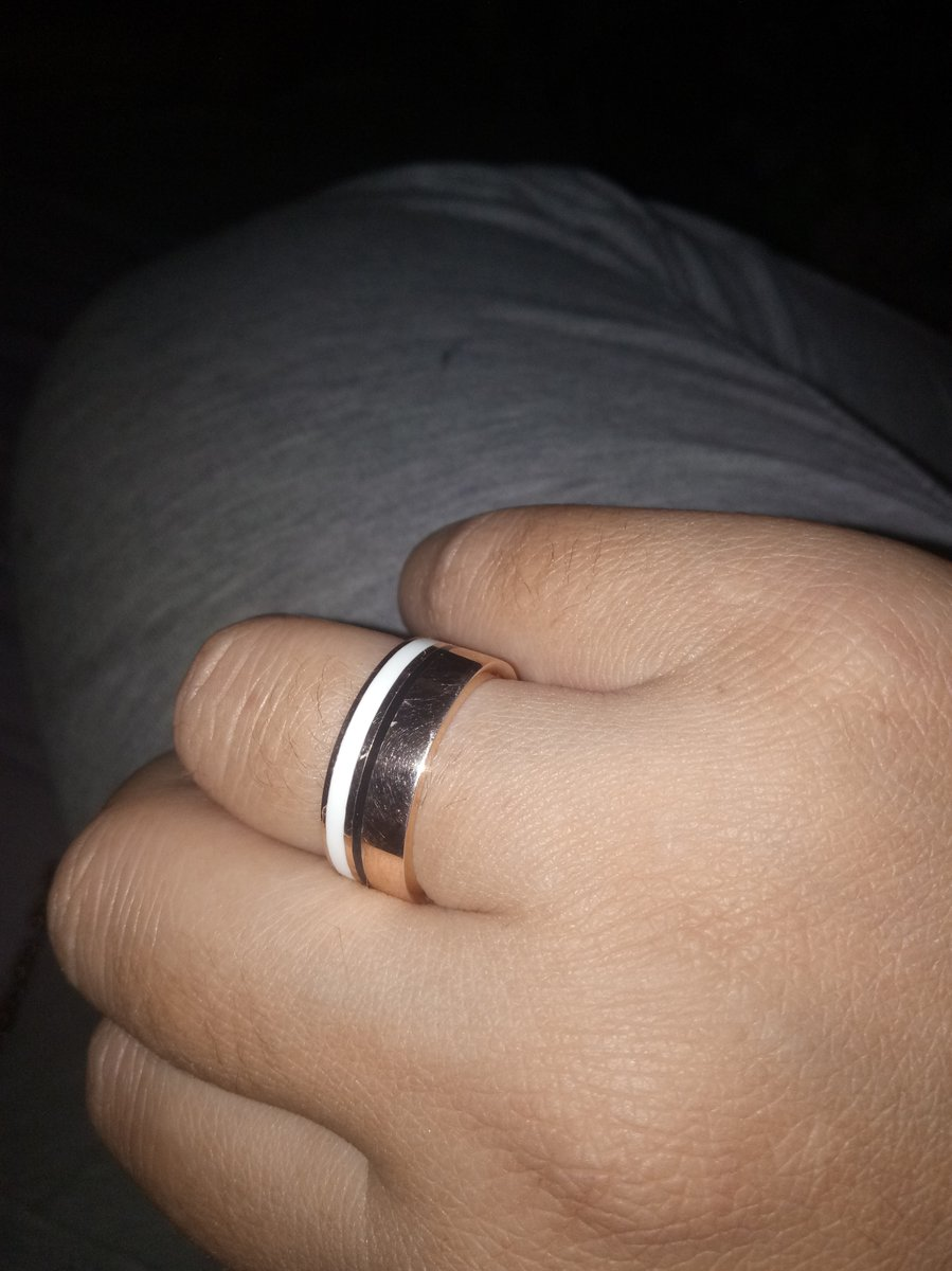 Кольцо санлайт