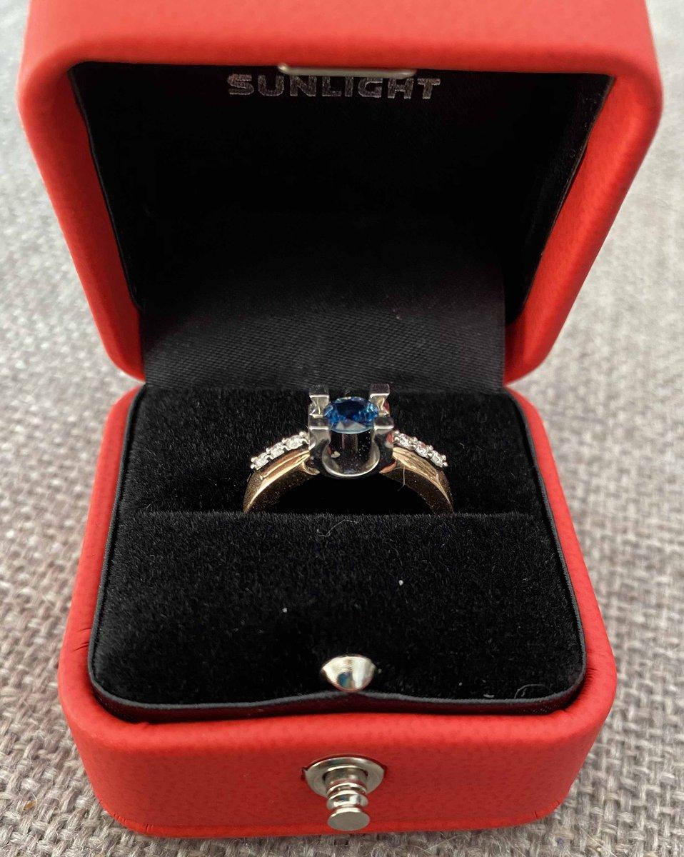 Отличное кольцо ❤️