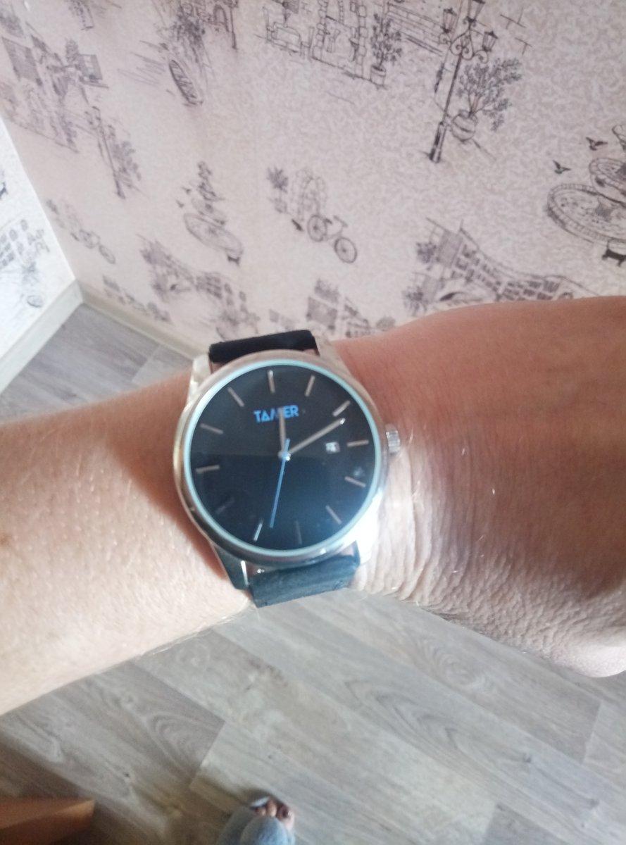 За такую стоимость часы замечательные