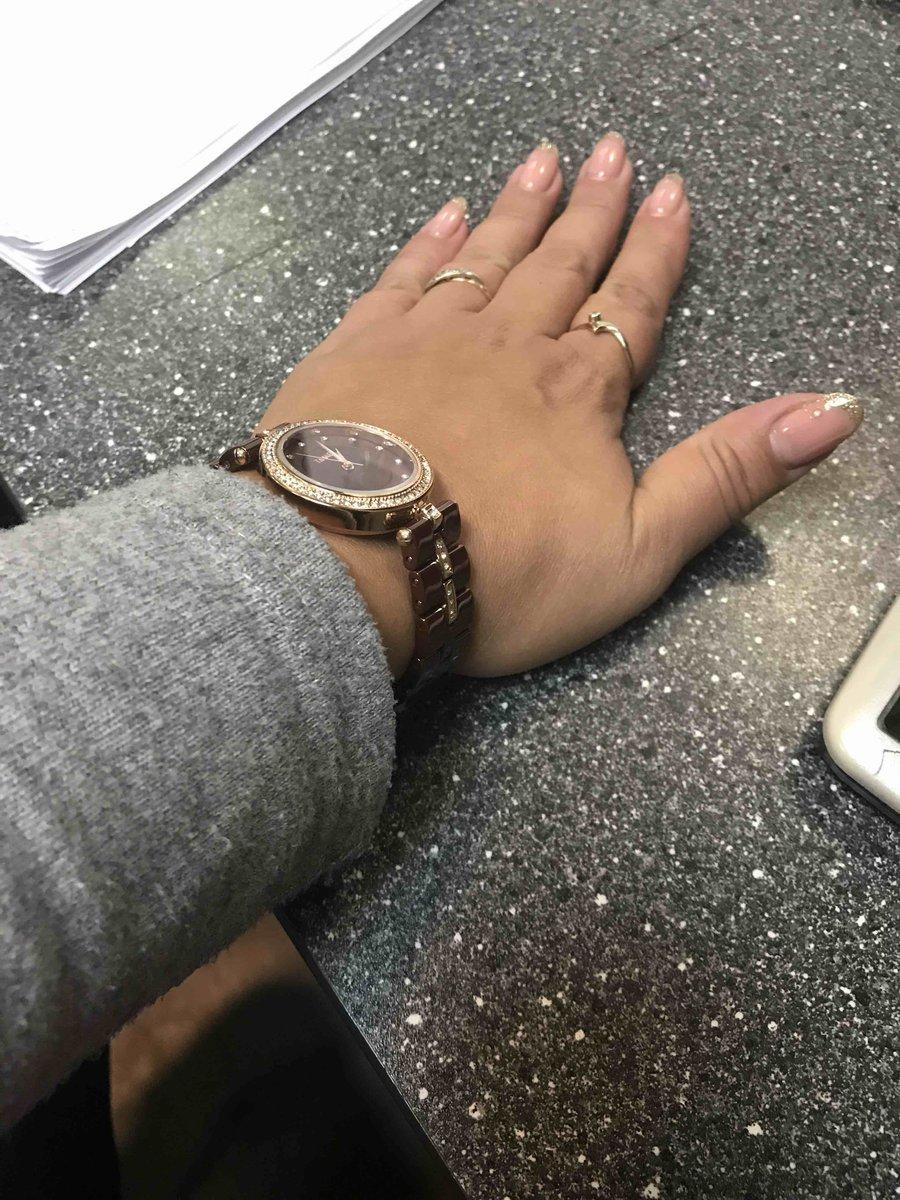 Обалденные часы