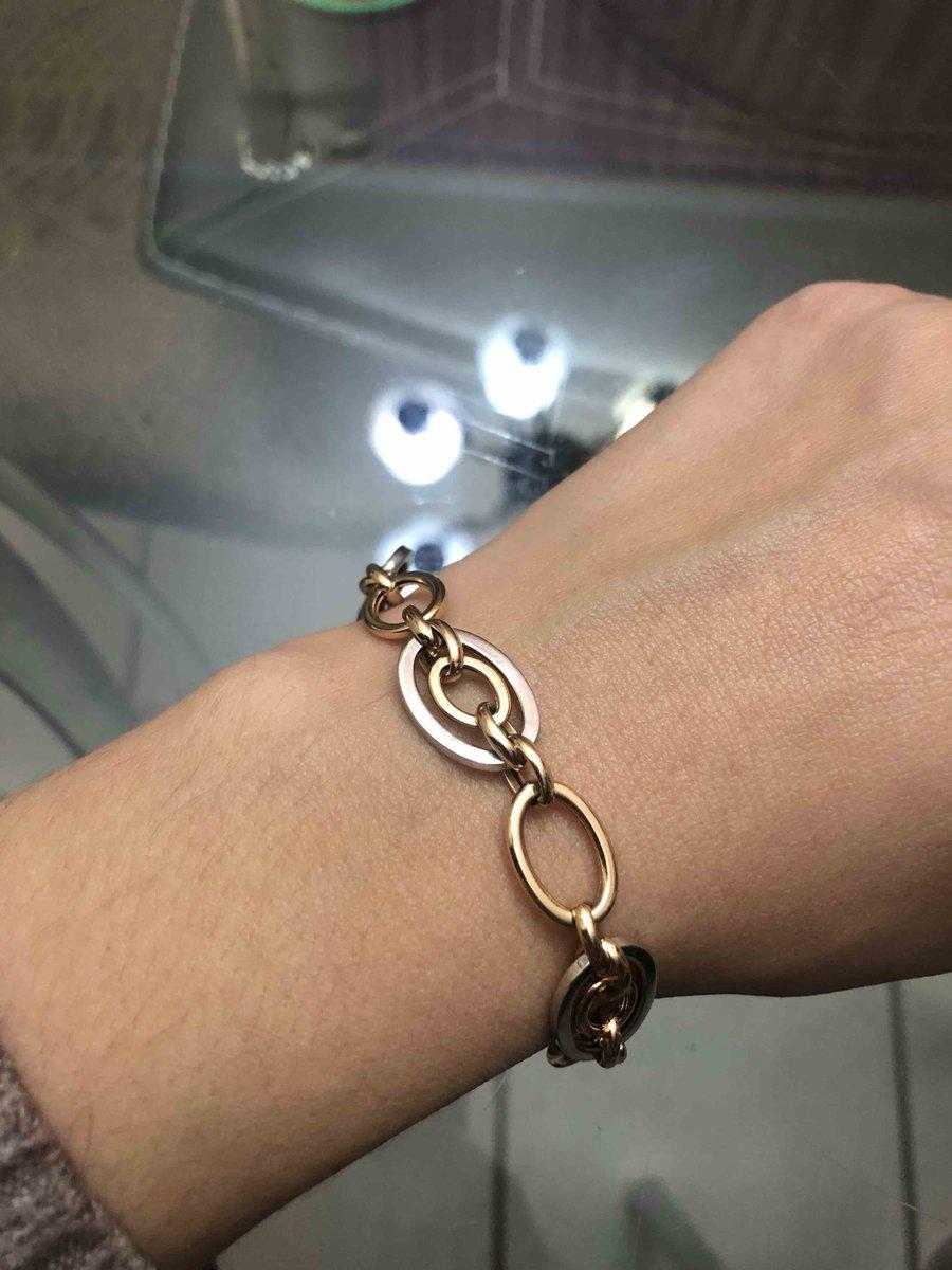 Мой любимый браслет