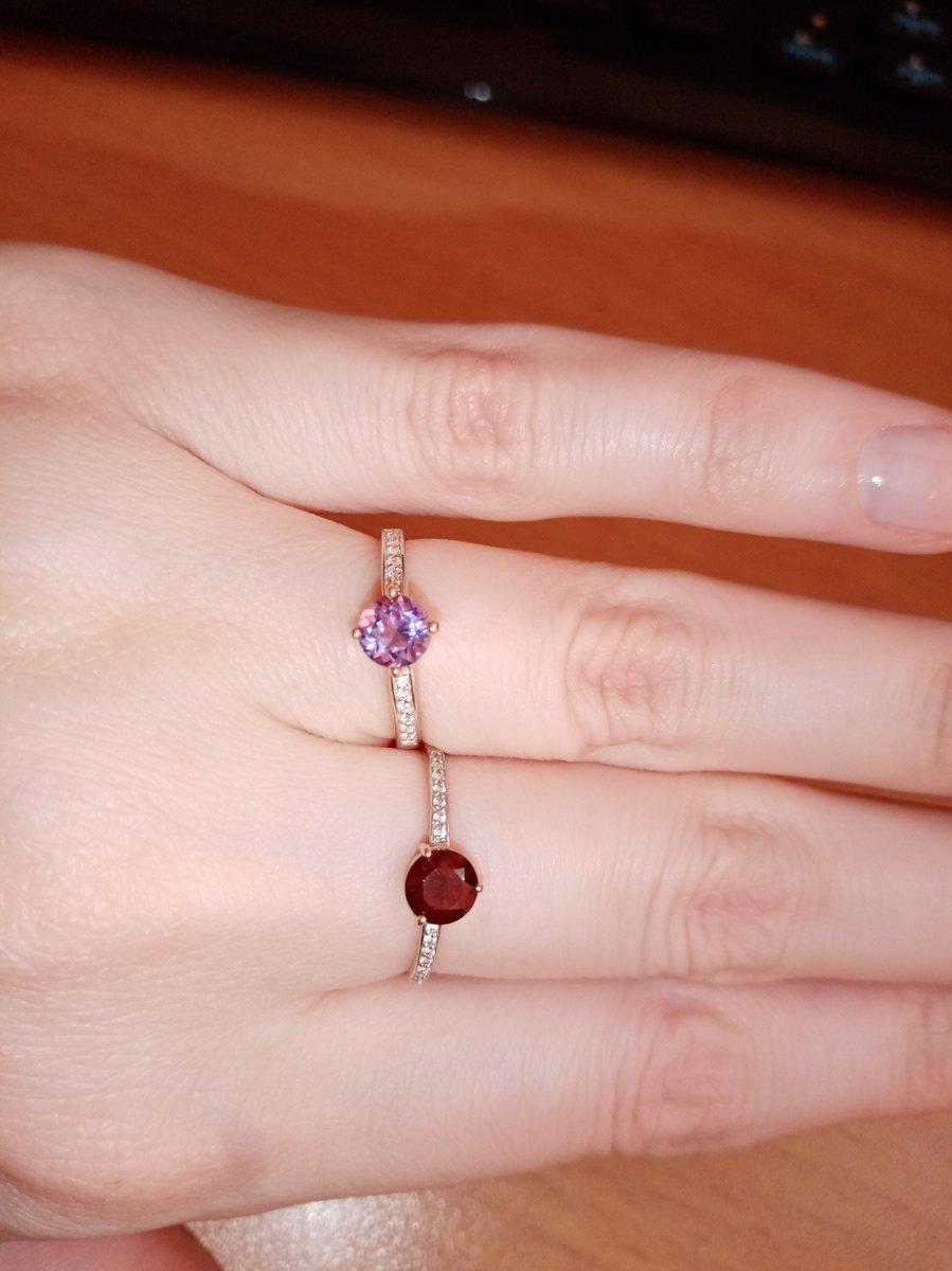 Отличное кольцо давно хотела маме заказать.