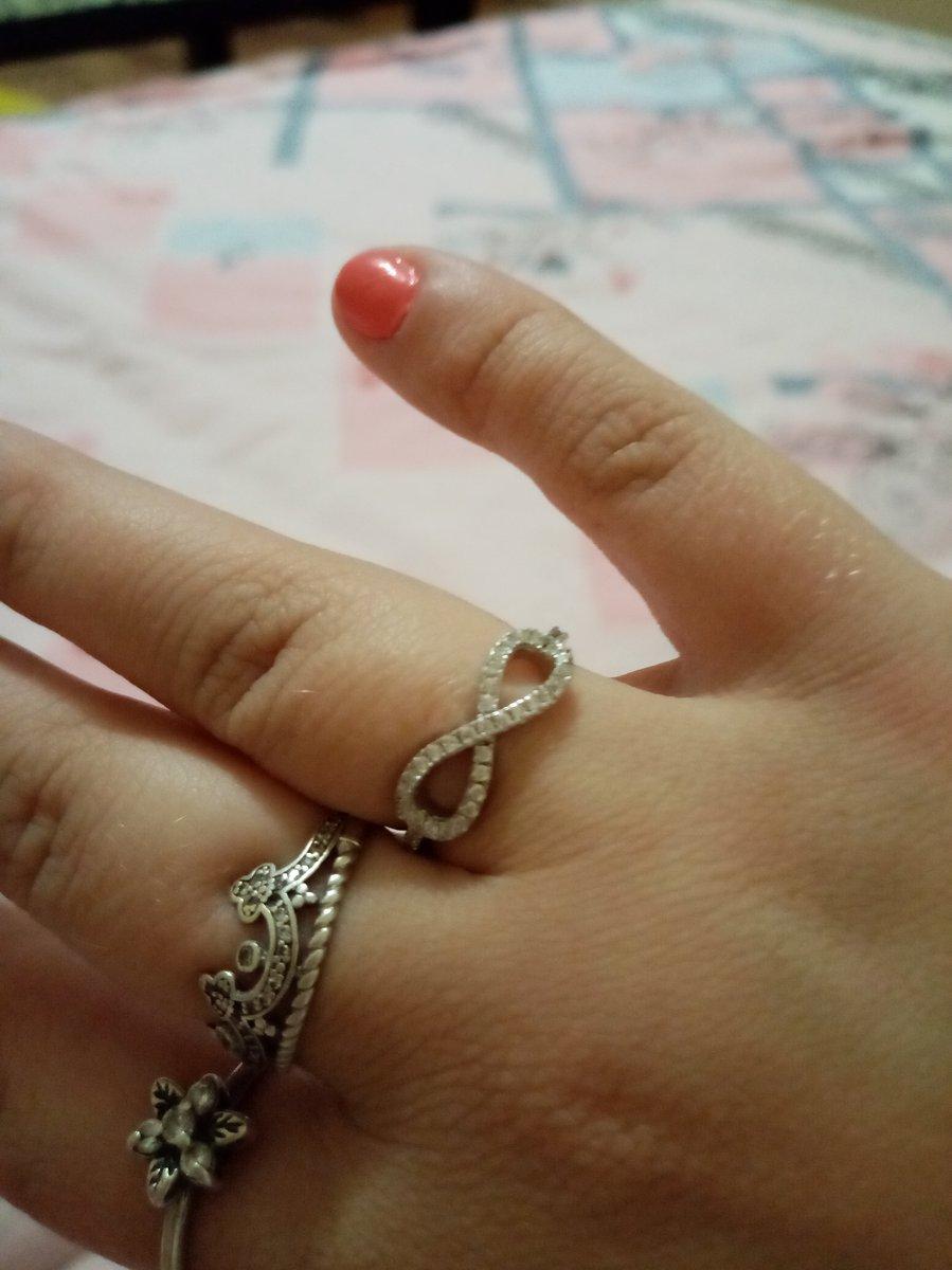 Кольцо суперское