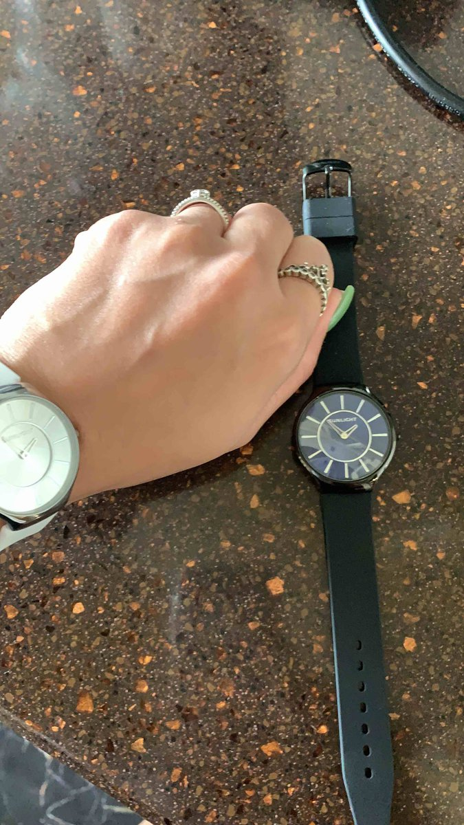 Часики идеалеые