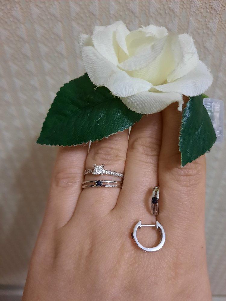 Супер кольцо! два в одном!💖