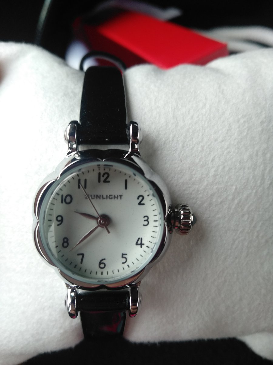 Женские часы sunlight
