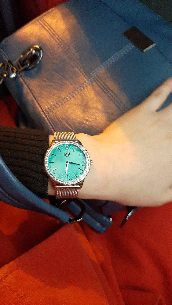 🤩 прекрасные часы за прекрасную цену