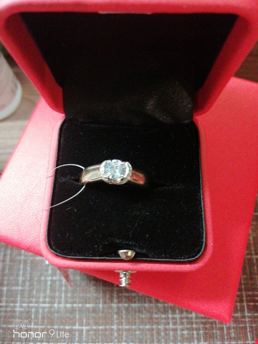 Супер кольцо, за свои деньги