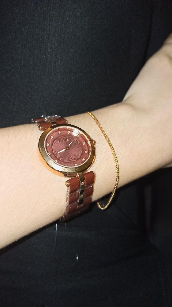 Аккуратные женские часы