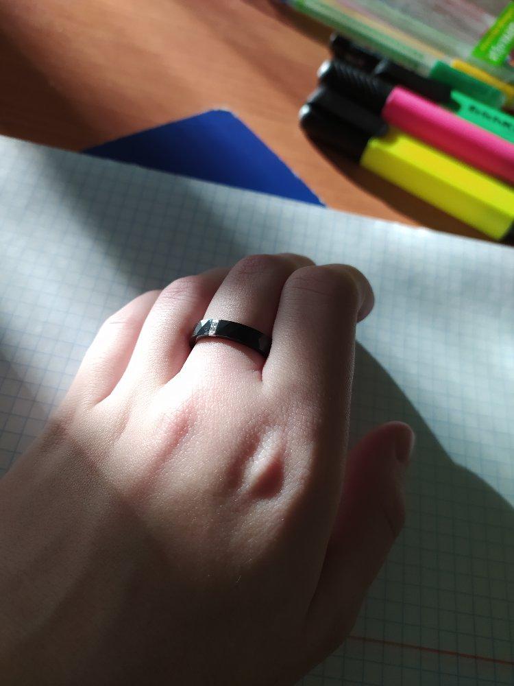 Топовое кольцо