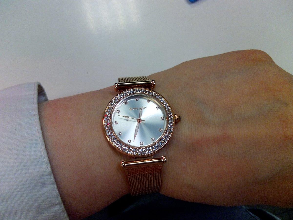 Лучшие часы для доктора