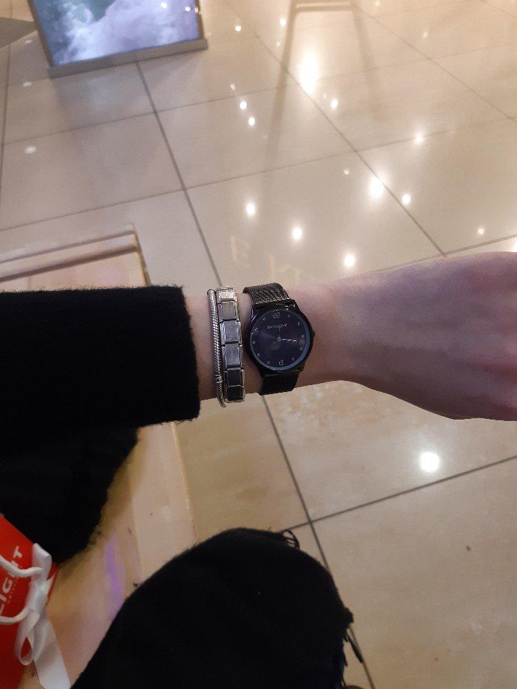 Купила те часы,которые давно хотела