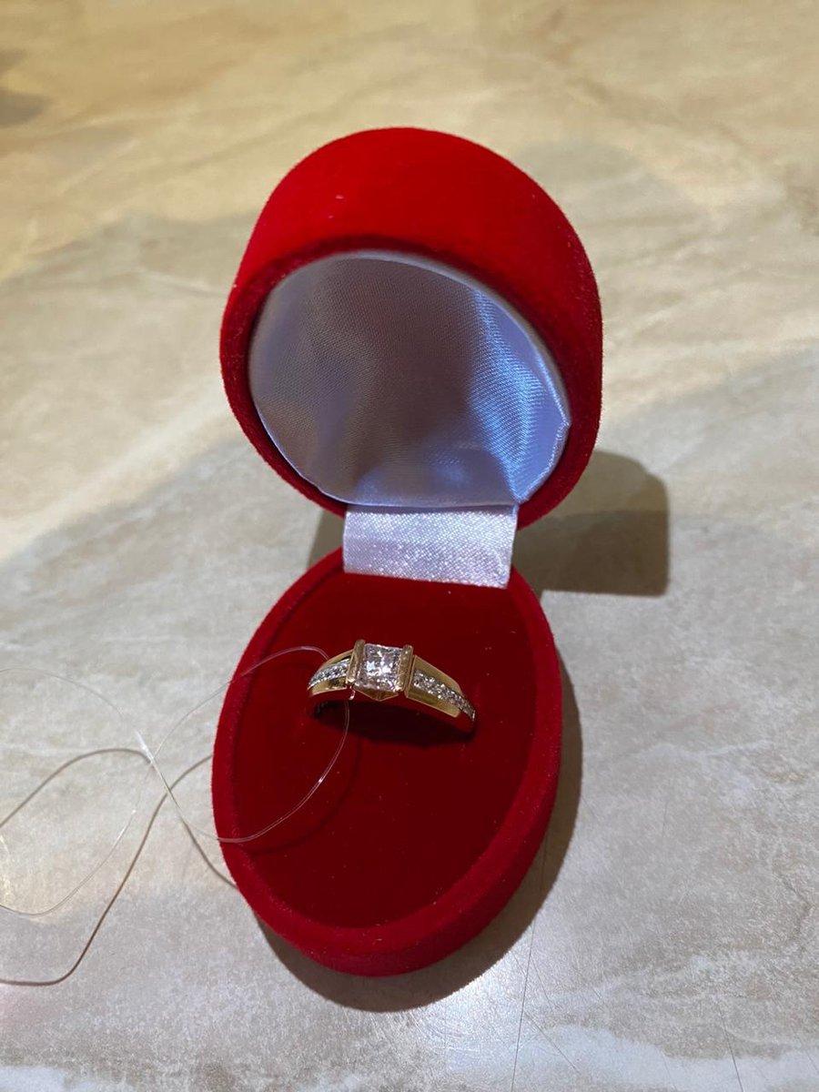 Обалденное кольцо!!!