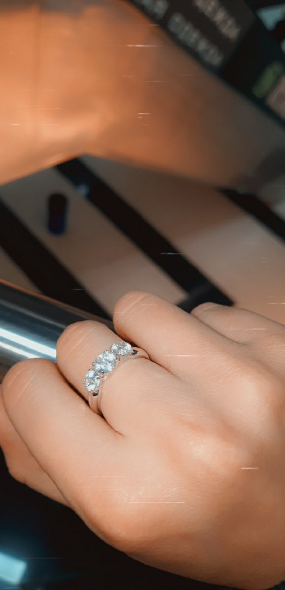 Советую кольцо