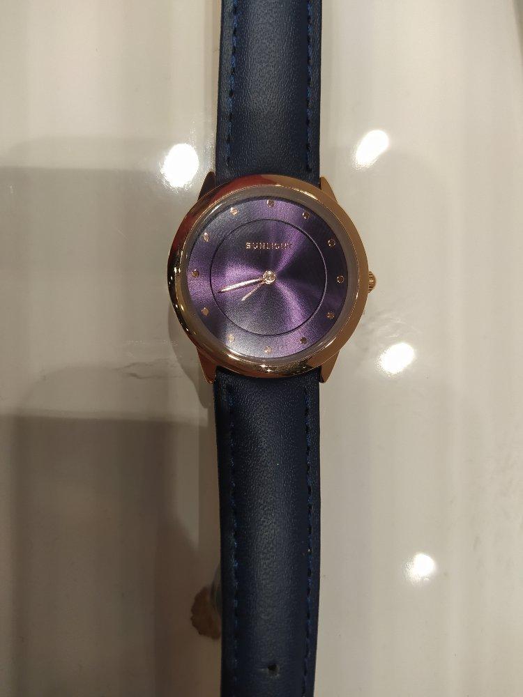 Часы классика