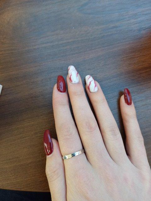 Очень классное кольцо! подойдет для тех кто любит минимализм.