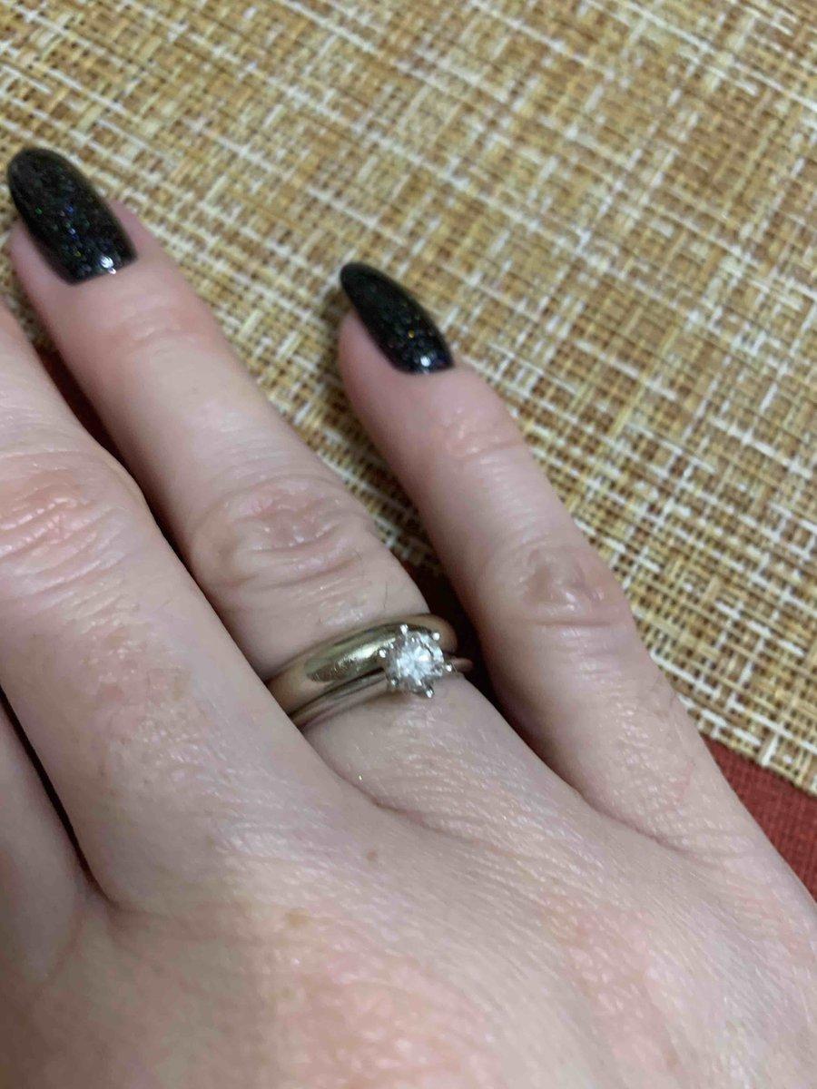 Кольцо мечты, очень красивое
