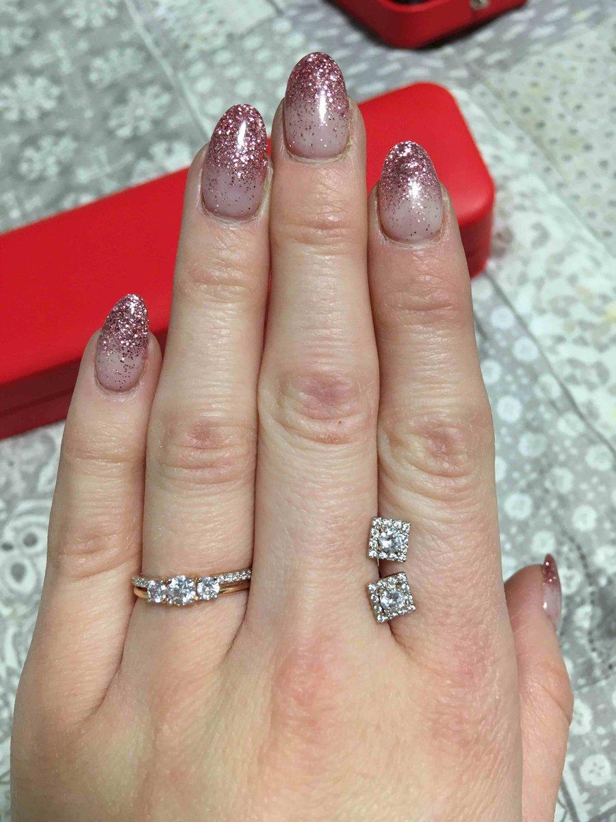 Шикарное и недорогое кольцо