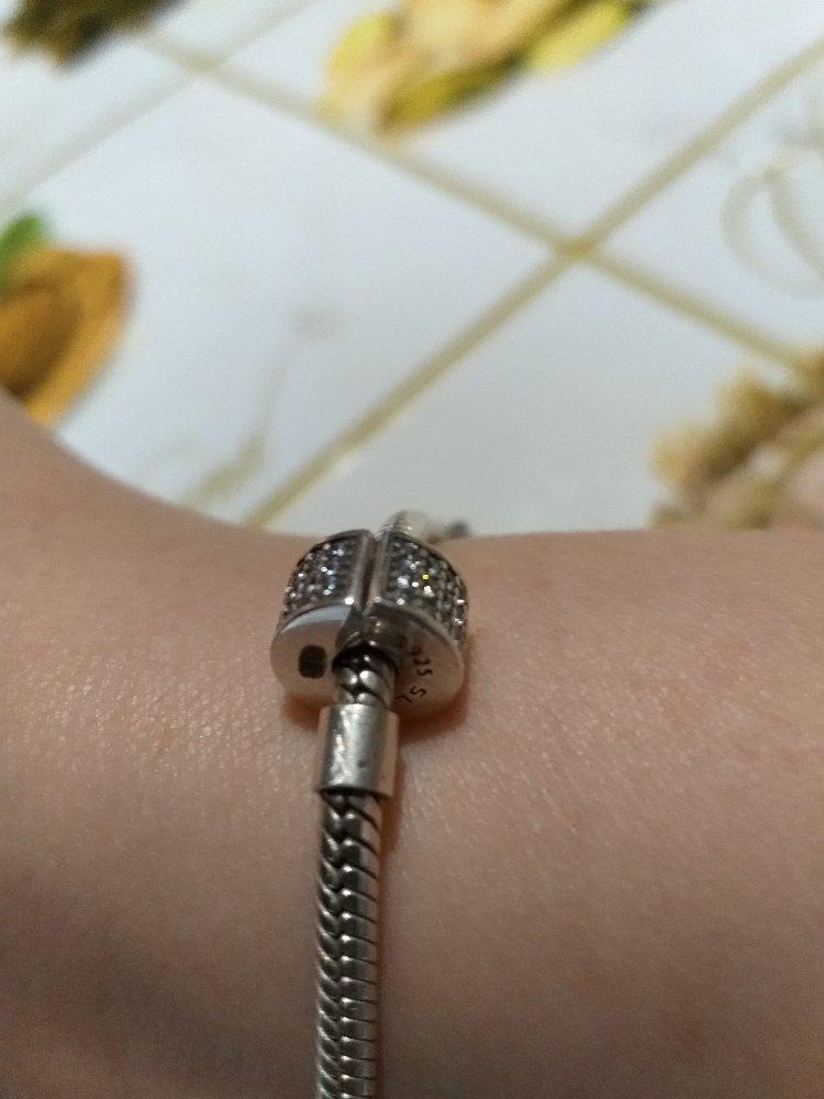 Стоппер для наборных браслетов