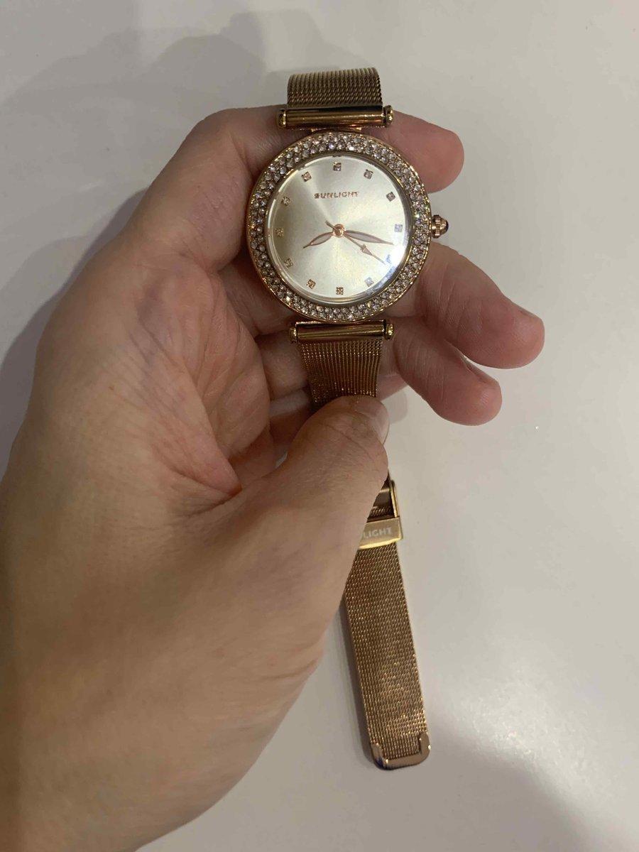 Часы великолепные!