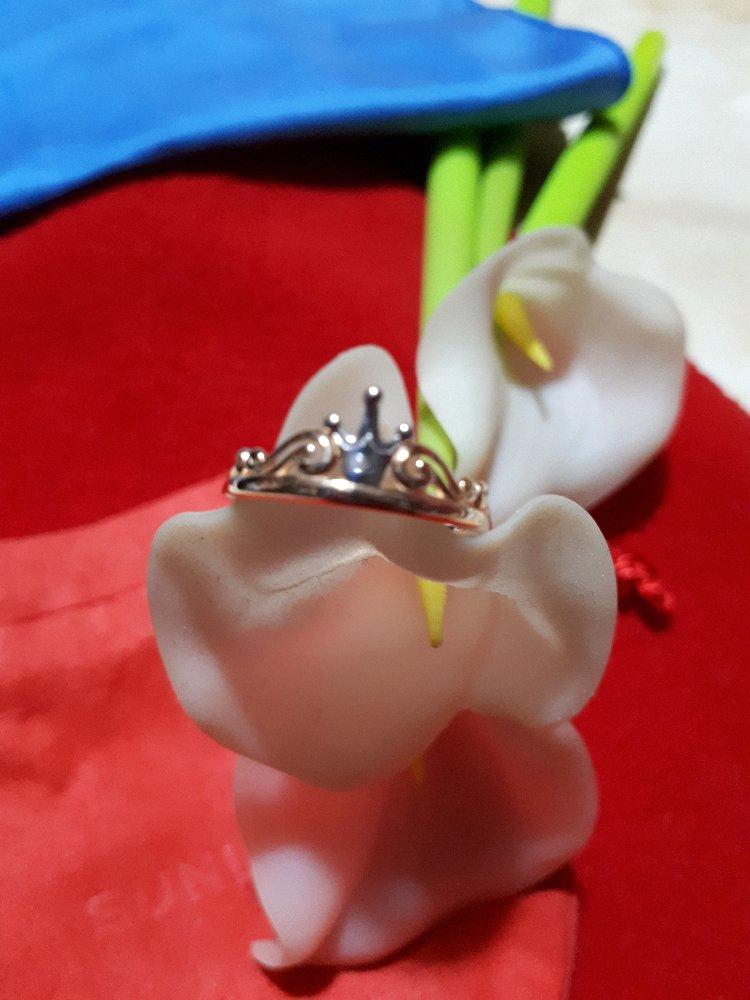 Золотая корона.
