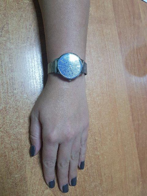 Хорошие часы!