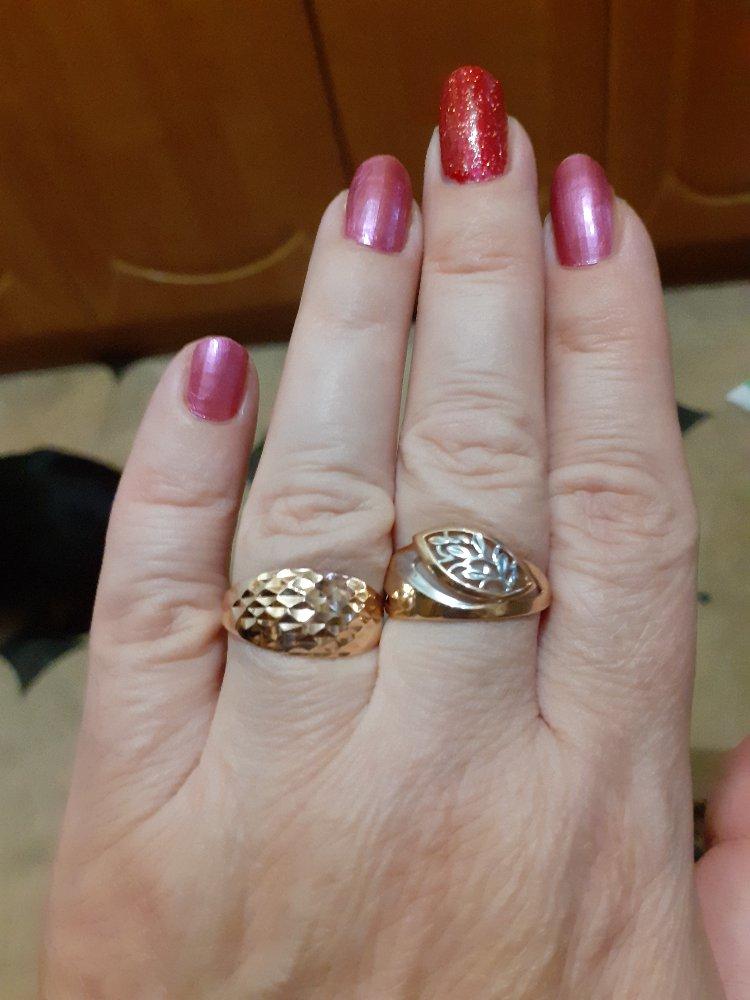 Кольцо в алмазной обработке