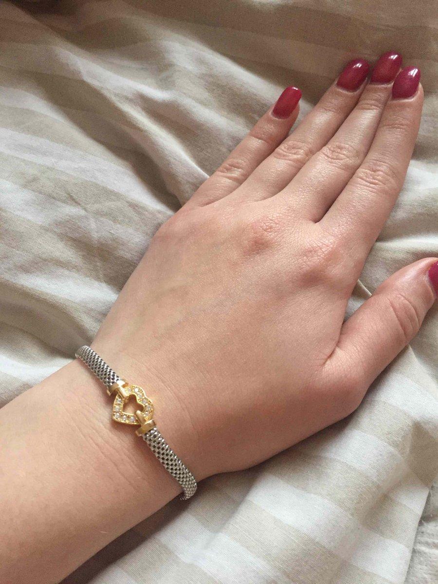 Красивый, стильный браслет 😍