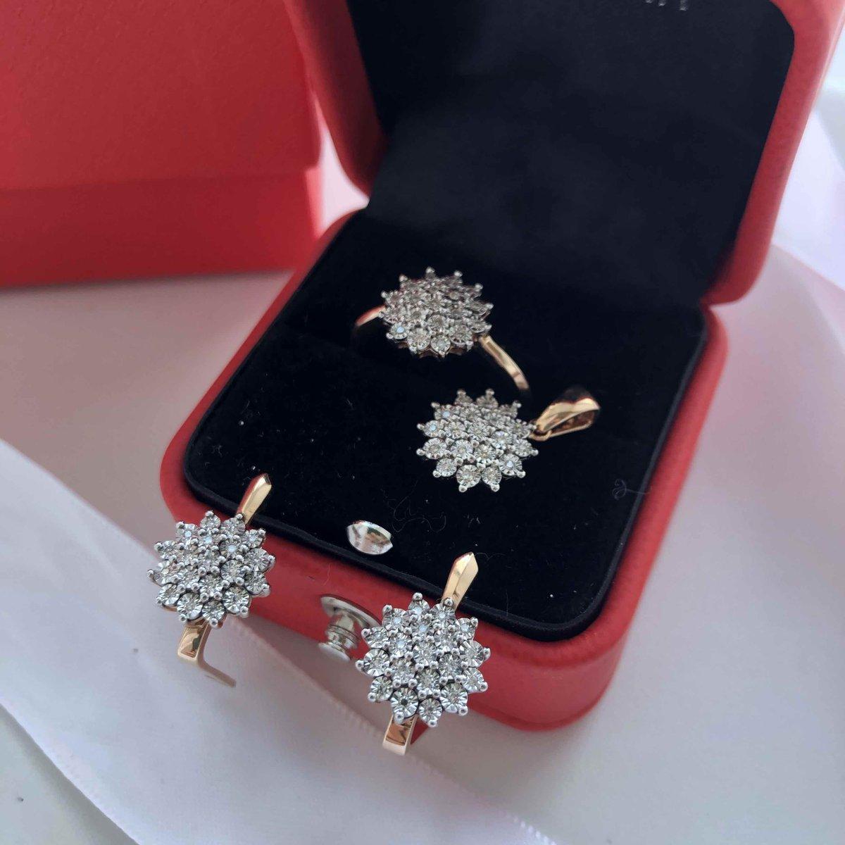Лучшие друзья девушек это бриллианты ❤️