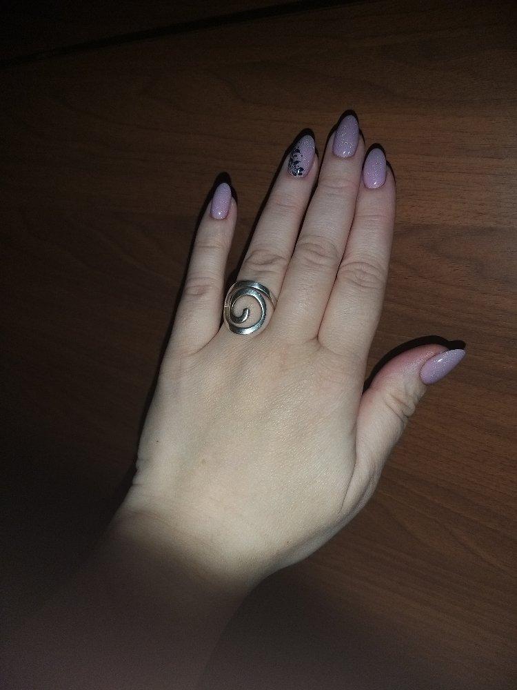 Не кольцо, а огонь