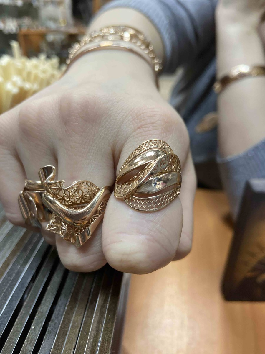 Кольцо колечко