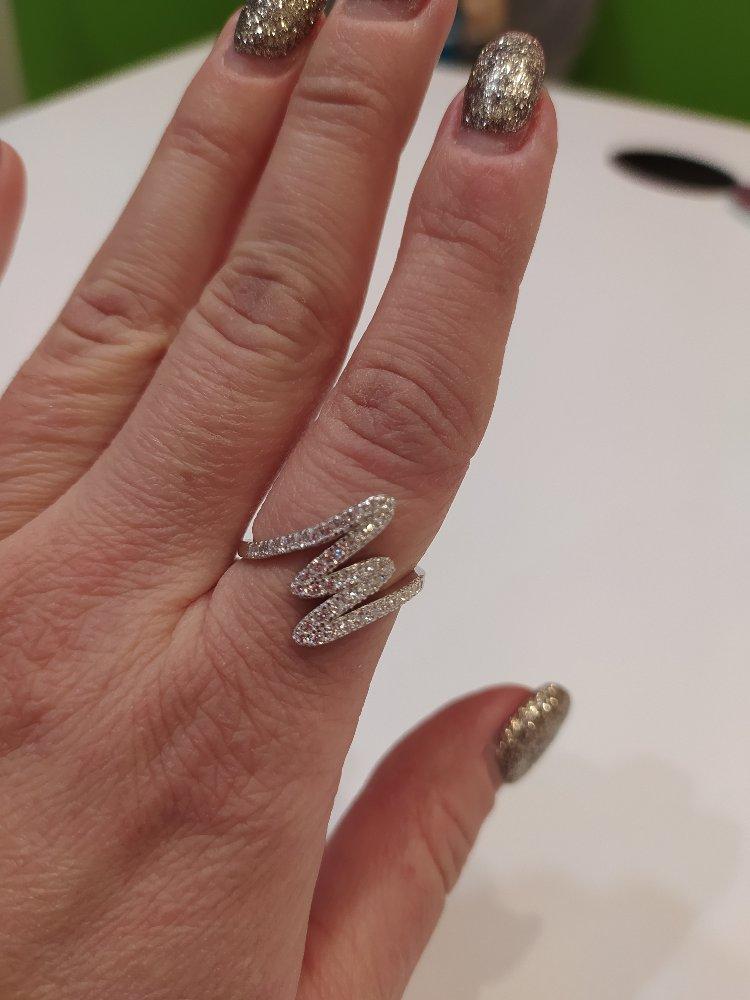 Стильное кольцо!!!