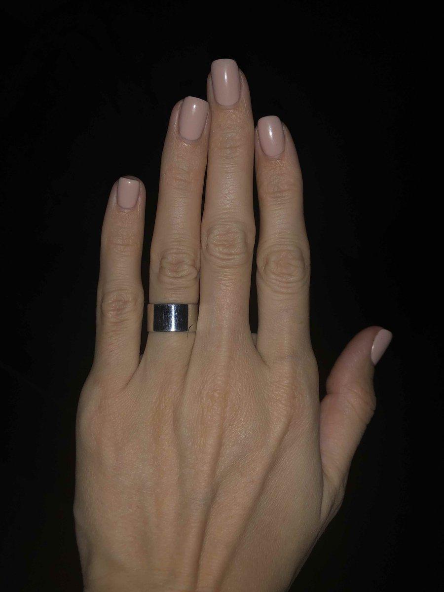 Супер стильное и удобное кольцо