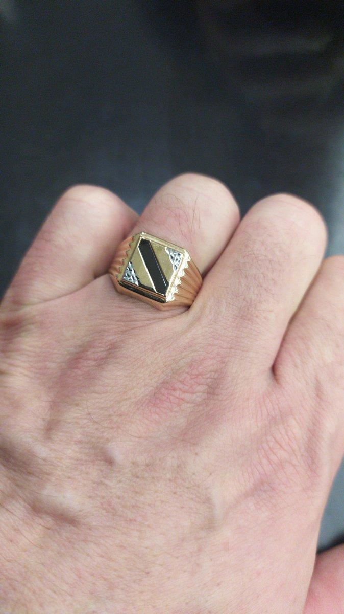 Перстень супер