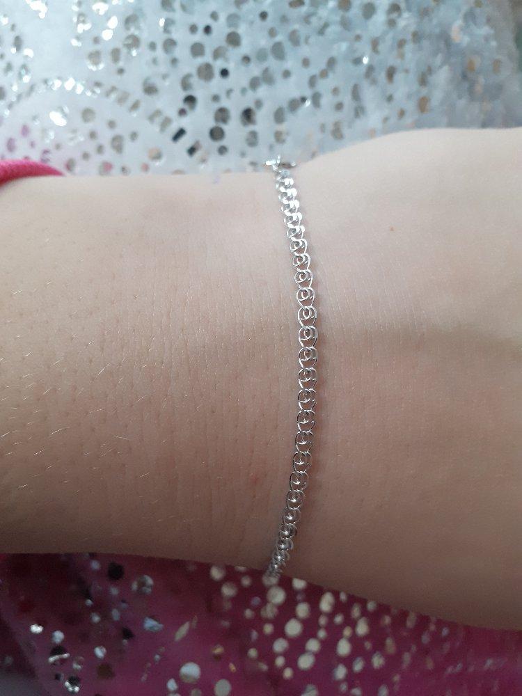 Я заказывала браслет на новый год,.