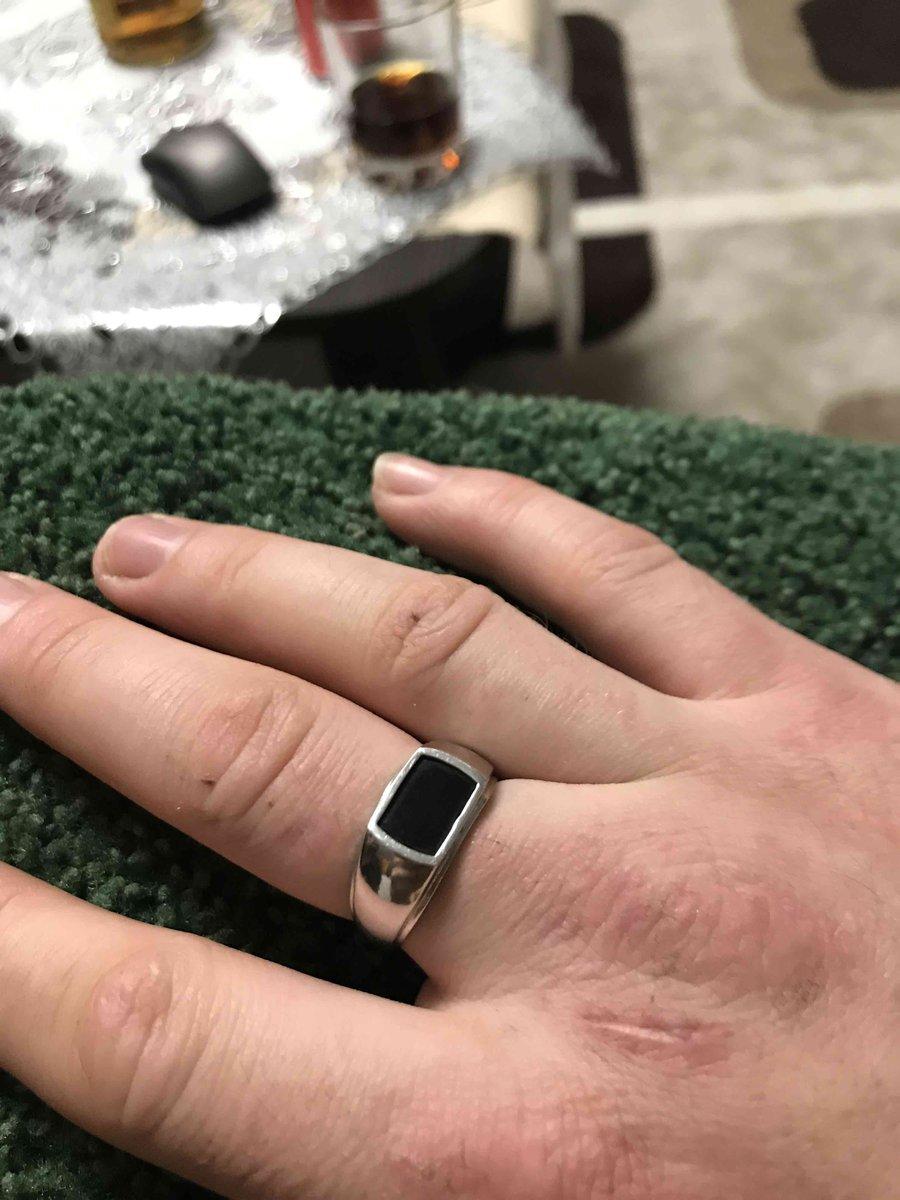 Не плохое перстень