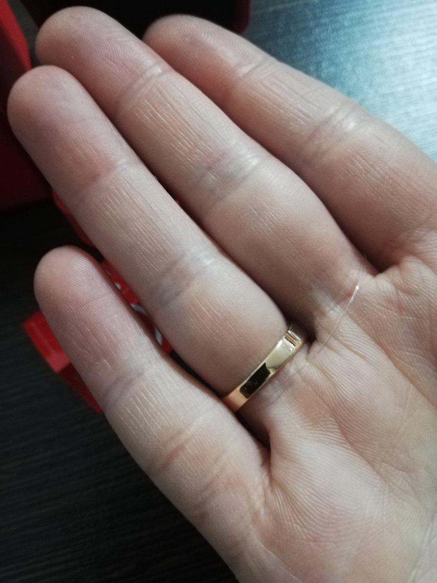 Идеальное кольцо 🥰🥰🥰