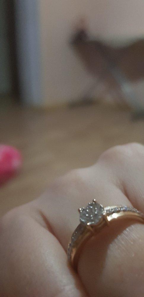 Супер качественное кольцо