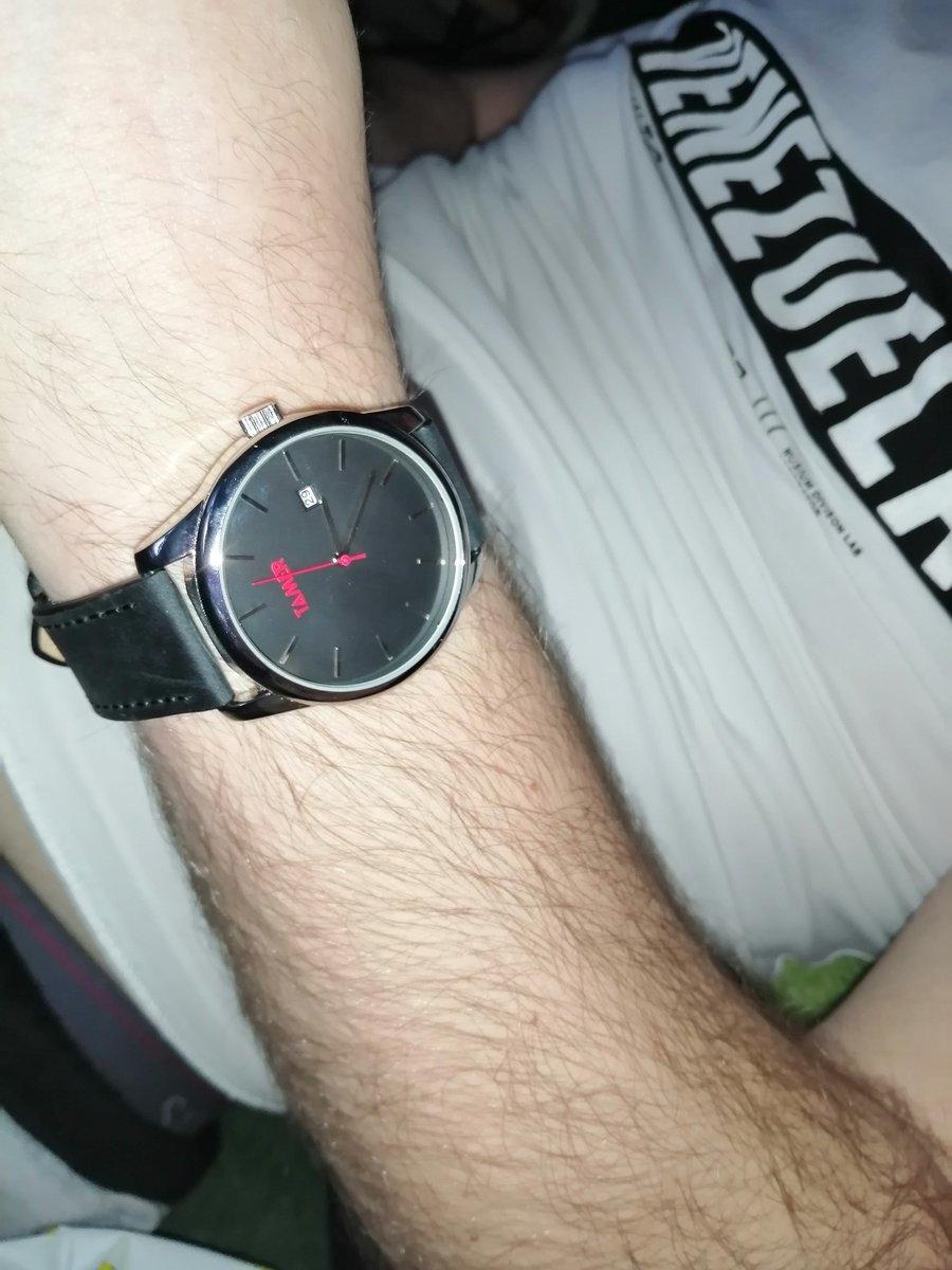 Часы понравились
