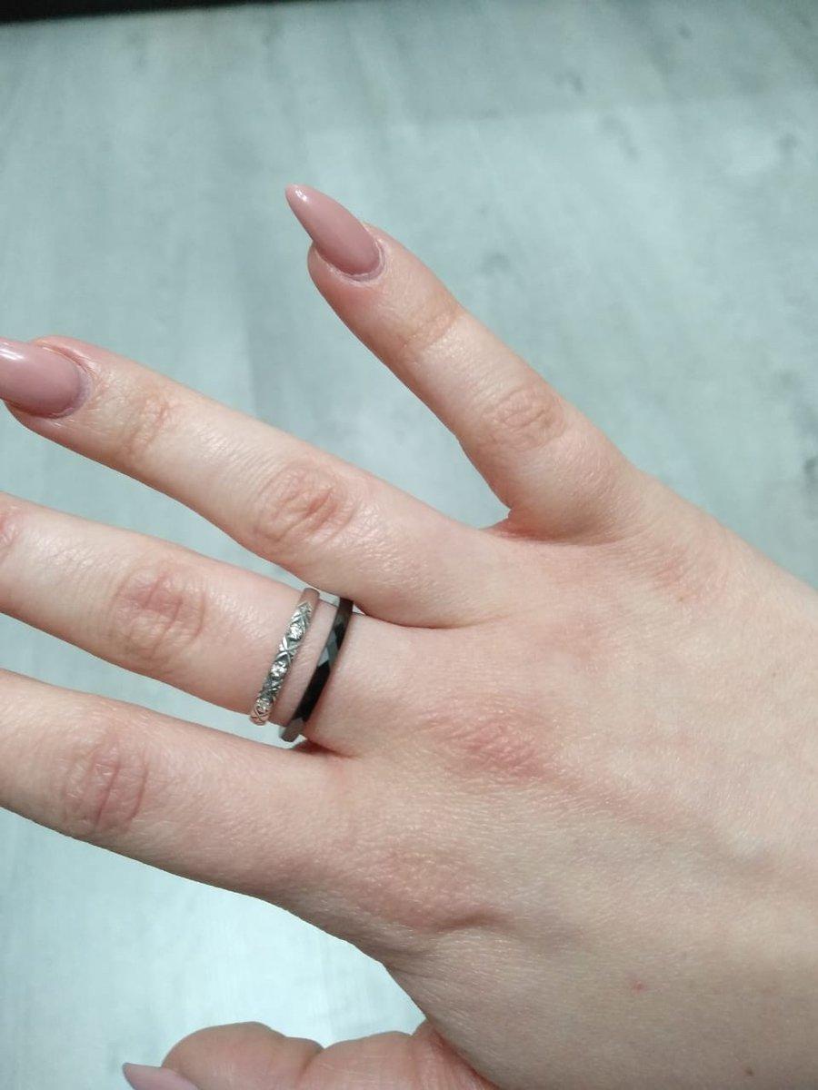 Красивое и достойное кольцо